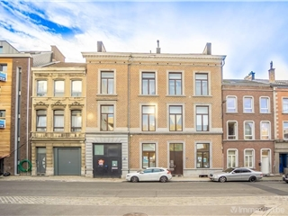 Office space for sale Verviers (VAK03340)