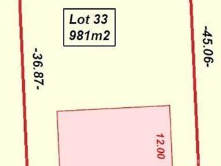 Bouwgrond te koop Francorchamps (VAG15995)