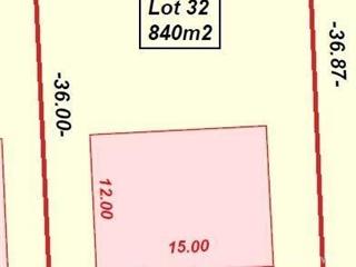 Bouwgrond te koop Francorchamps (VAG16689)