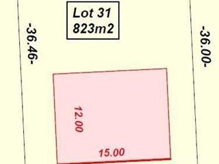 Bouwgrond te koop Francorchamps (VAG15993)
