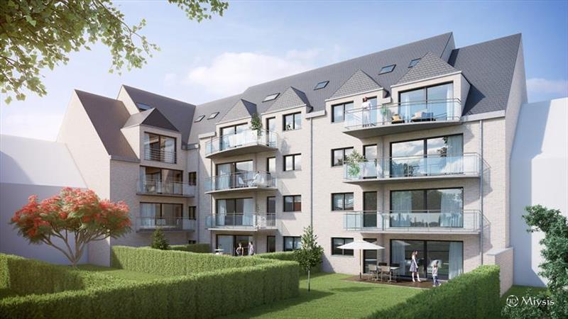 Appartement à vendre Braine-l'Alleud (VAE17087)