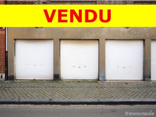 Garage for sale Bressoux (VAM15575)