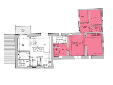 Appartement à vendre - 5380 Marchovelette (VWB95718)