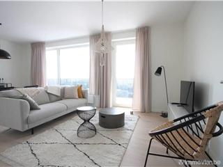 Flat - Apartment for rent Schaarbeek (VAJ48073)