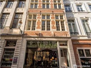 Huis te koop Brussel (VAN85420)
