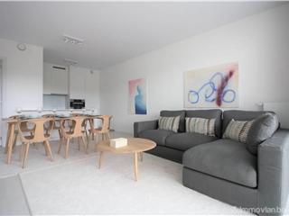 Flat - Apartment for rent Schaarbeek (VAJ48075)