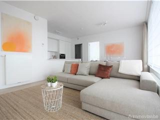 Flat - Apartment for rent Schaarbeek (VAJ48068)