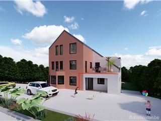 Flat - Apartment for sale Gerpinnes (VAM43366)