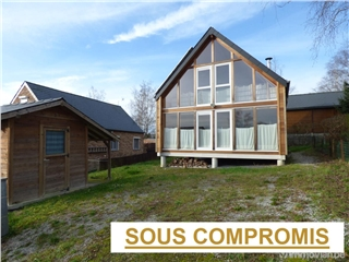 Residence for sale Froidchapelle (VAJ80301)