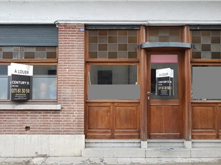 Commerce building for rent Walcourt (VAL95352)