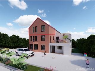 Flat - Apartment for sale Gerpinnes (VAM43368)