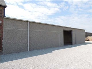 Industrial building for rent Forge-Philippe (VAR15418)
