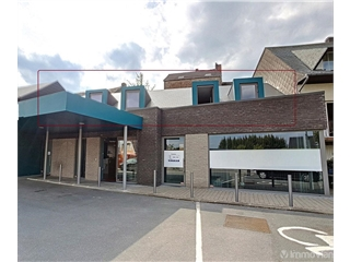 Commerce building for rent Beaumont (VAL93522)
