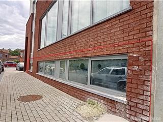 Commerce building for rent Gerpinnes (VAV37387)