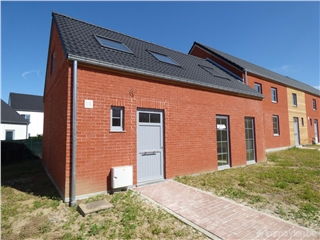 Villa à vendre Forchies-la-Marche (VAL51013)