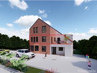 Flat - Apartment for sale Gerpinnes (VAM43367)