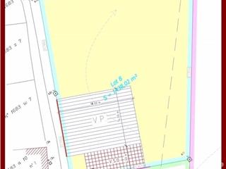 Terrain à bâtir à vendre Amay (VAD51747)