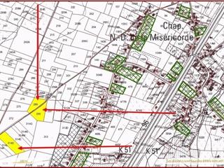 Terrain agricole à vendre Erbisoeul (VAL95750)