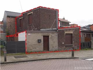Huis te koop Montegnée (VAJ69491)