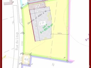 Terrain à bâtir à vendre Amay (VAD51749)