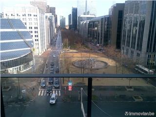 Appartement à louer Bruxelles (VAM26594)