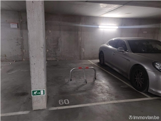 Parking à louer Schaerbeek (VAN76798)
