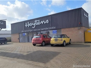 Industrial building for rent Sint-Pieters-Leeuw (VAK62180)