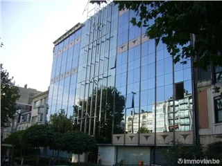 Office space for rent Sint-Lambrechts-Woluwe (VAK62043)