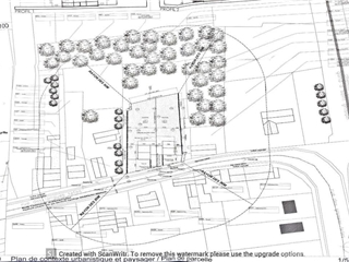 Development site for sale Thieulain (VAF71216)