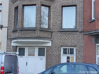 Residence for sale Schaarbeek (VAP88151)