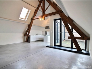 Appartement à vendre Herseaux (VAK24300)