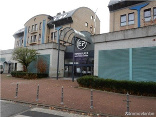 Commerce building for rent Eupen (VAK03126)