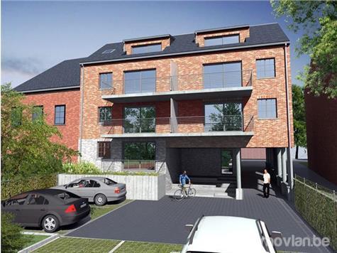 Flat for sale - 1300 Wavre (VAF25294)