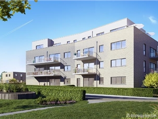 Penthouse te koop Rocourt (VAJ33479)