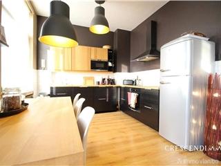 Flat - Apartment for sale Ukkel (VAJ59134)