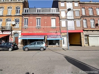 Commerce building for sale Namur (VAM45602)