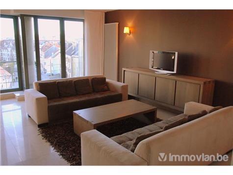 Appartement à louer - 1150 Woluwe-Saint-Pierre (VAE88039)