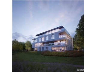 Flat - Apartment for sale Sint-Genesius-Rode (VAM39700)