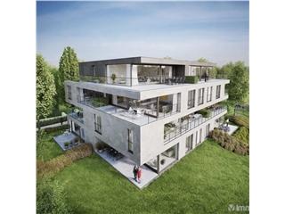 Flat - Apartment for sale Sint-Genesius-Rode (VAM39698)