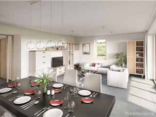 Flat - Apartment for sale Wavre (VAH22391)