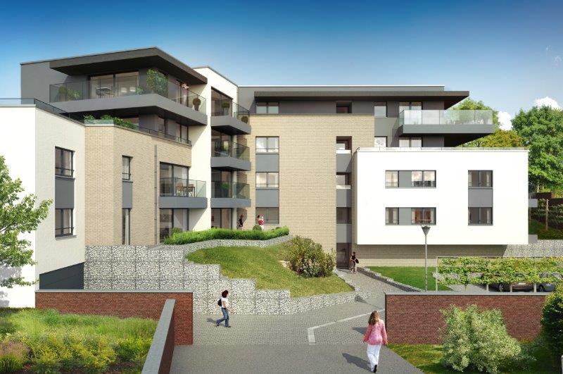 Penthouse te koop Nijvel (VAE43360)