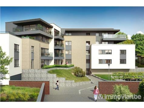 Appartement à vendre - 1400 Nivelles (VAE83992)
