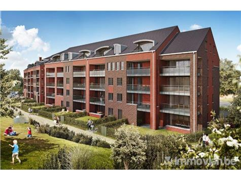 Flat for sale - 1300 Wavre (VAE79797)