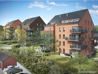 Appartement à vendre Wavre (VAH22378)