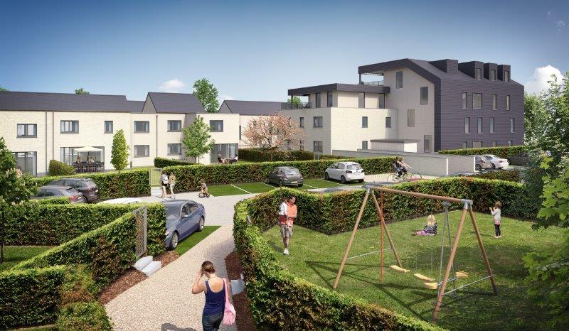 Penthouse te koop Bouge (VAF94725)