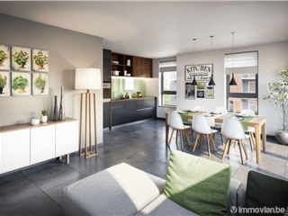 Flat - Apartment for sale Ath (VAG26378)