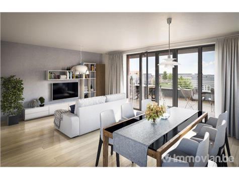 Appartement à vendre - 7800 Ath (VAG26394)