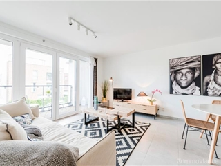 Flat - Apartment for sale Ath (VAG26379)