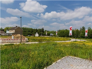 Development site for sale Berloz (VAF41411)