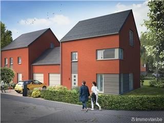 Residence for sale Namur (VAK07601)